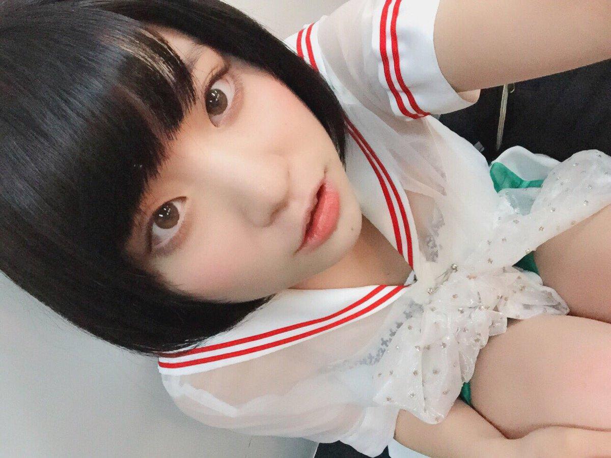 根本凪(19)GカップJKアイドルの水着グラビアエロ画像90枚・93枚目の画像
