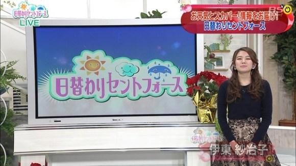 伊東紗冶子(23)Gカップキャスターの水着グラビア画像128枚・84枚目の画像