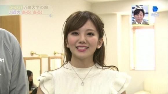 伊東紗冶子(23)Gカップキャスターの水着グラビア画像128枚・86枚目の画像