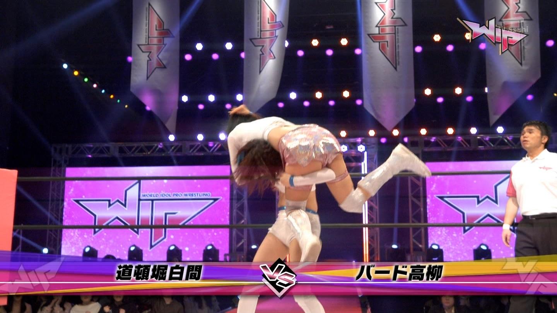 AKBプロレスドラマ エロ画像96枚!松井珠理奈のマンスジ、白間美瑠の胸チラ、高柳明音の乳首ポッチetc…・86枚目の画像