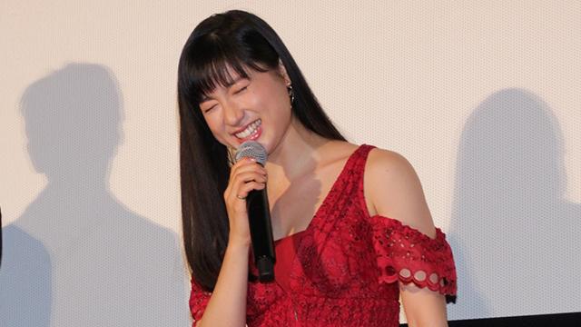 土屋太鳳(22)のアイコラ・胸チラ・グラビア…etcエロ画像80枚・32枚目の画像