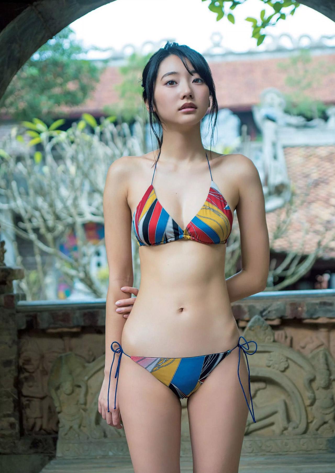 武田玲奈(20)の最新イメージDVD&グラビアエロ画像141枚・66枚目の画像