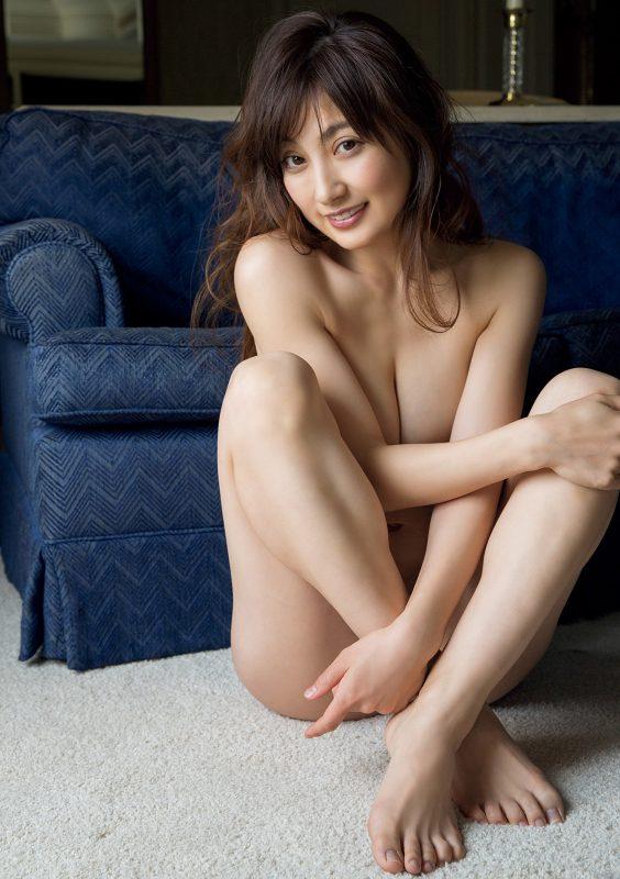 熊田曜子(36)の写真集セミヌードや水着等の抜ける画像132枚