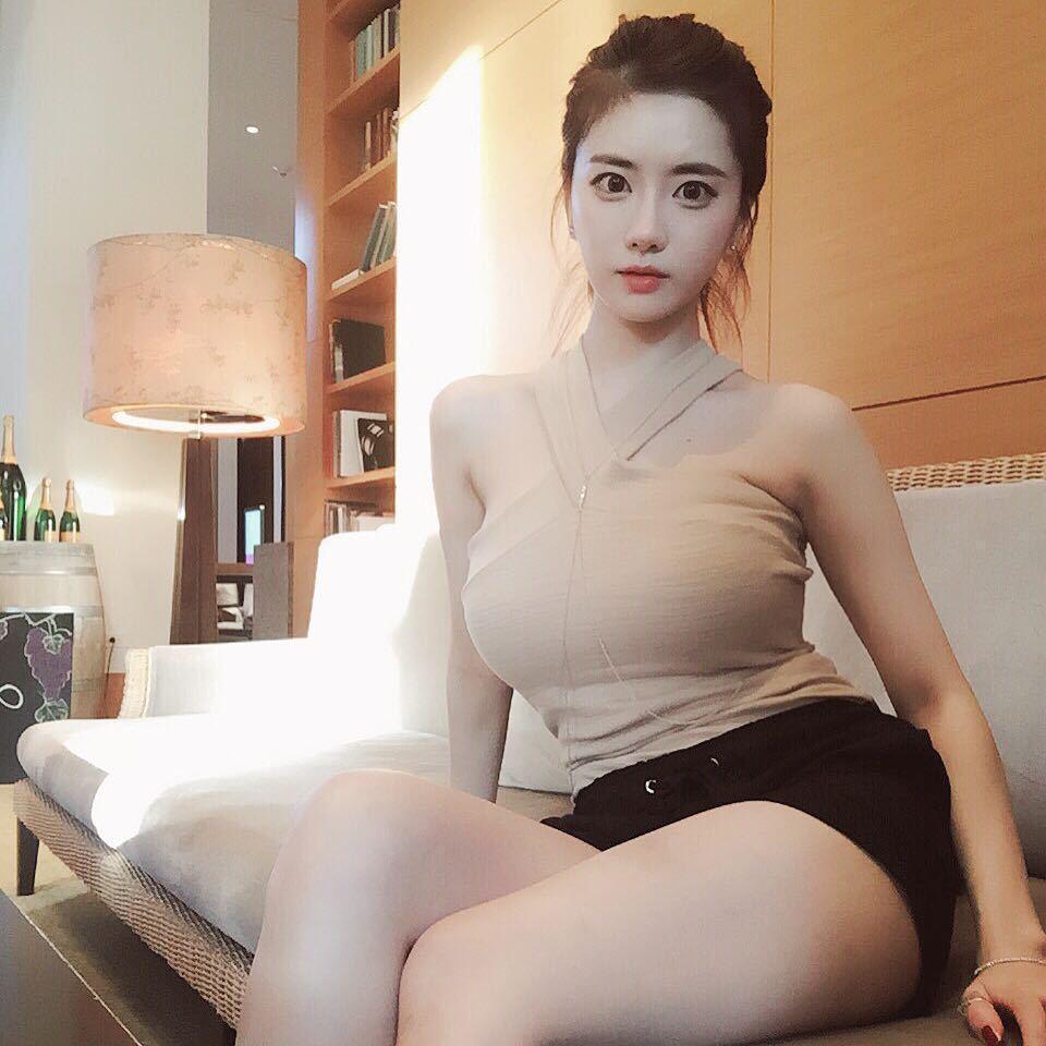 S級ランクの韓国美女(素人)の抜けるエロ画像まとめ30枚・3枚目の画像