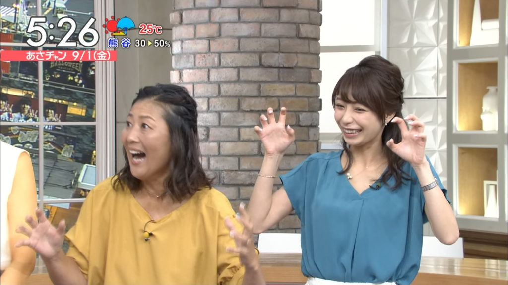 宇垣アナ(26)のアイコラヌード&Gカップ胸チラエロ画像118枚・8枚目の画像