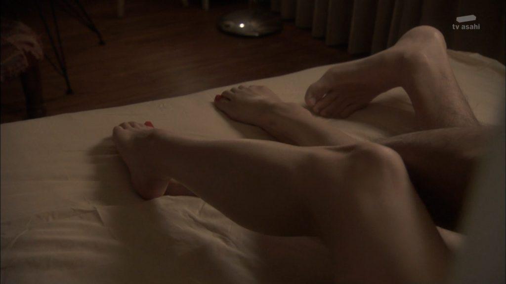 倉科カナの『奪い愛、冬』ヌード濡れ場エロ画像006