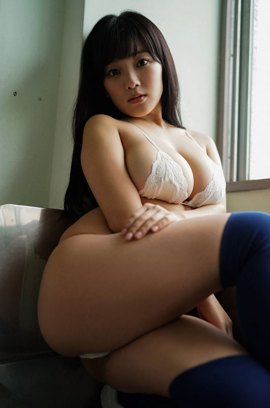 天木じゅん(22)のアイコラヌードや最新グラビア画像100枚・11枚目の画像