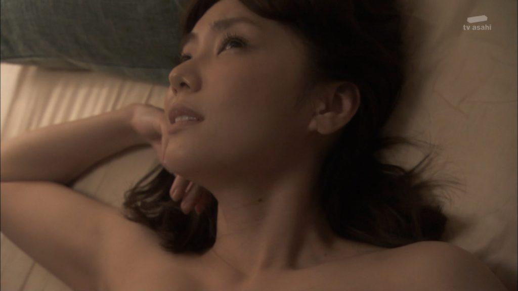 倉科カナの『奪い愛、冬』ヌード濡れ場エロ画像007