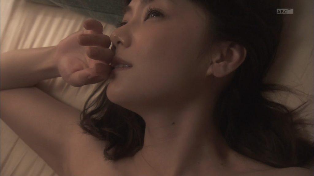 倉科カナの『奪い愛、冬』ヌード濡れ場エロ画像008
