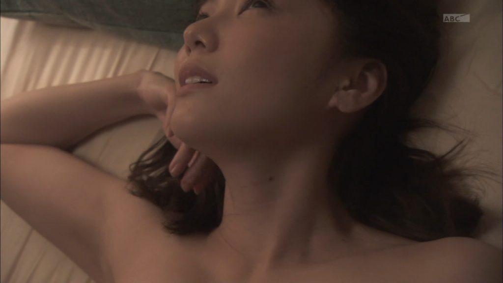 倉科カナの『奪い愛、冬』ヌード濡れ場エロ画像009