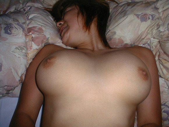 「乳デカ…」巨乳素人娘の抜けるエロ画像21枚・11枚目の画像