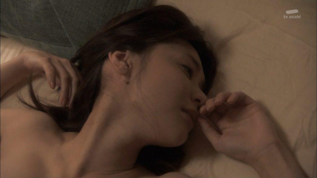 倉科カナの『奪い愛、冬』ヌード濡れ場エロ画像011