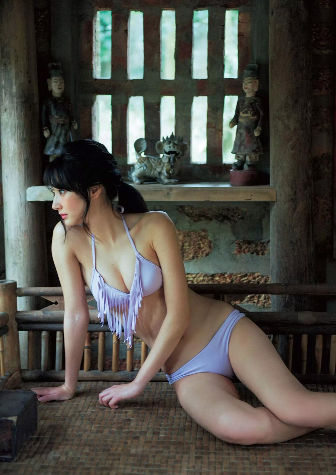 武田玲奈(20)の最新イメージDVD&グラビアエロ画像141枚・76枚目の画像