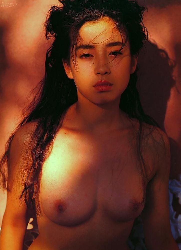 宮沢りえのサンタフェヌードエロ画像14