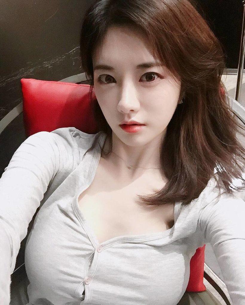 S級ランクの韓国美女(素人)の抜けるエロ画像まとめ30枚・16枚目の画像