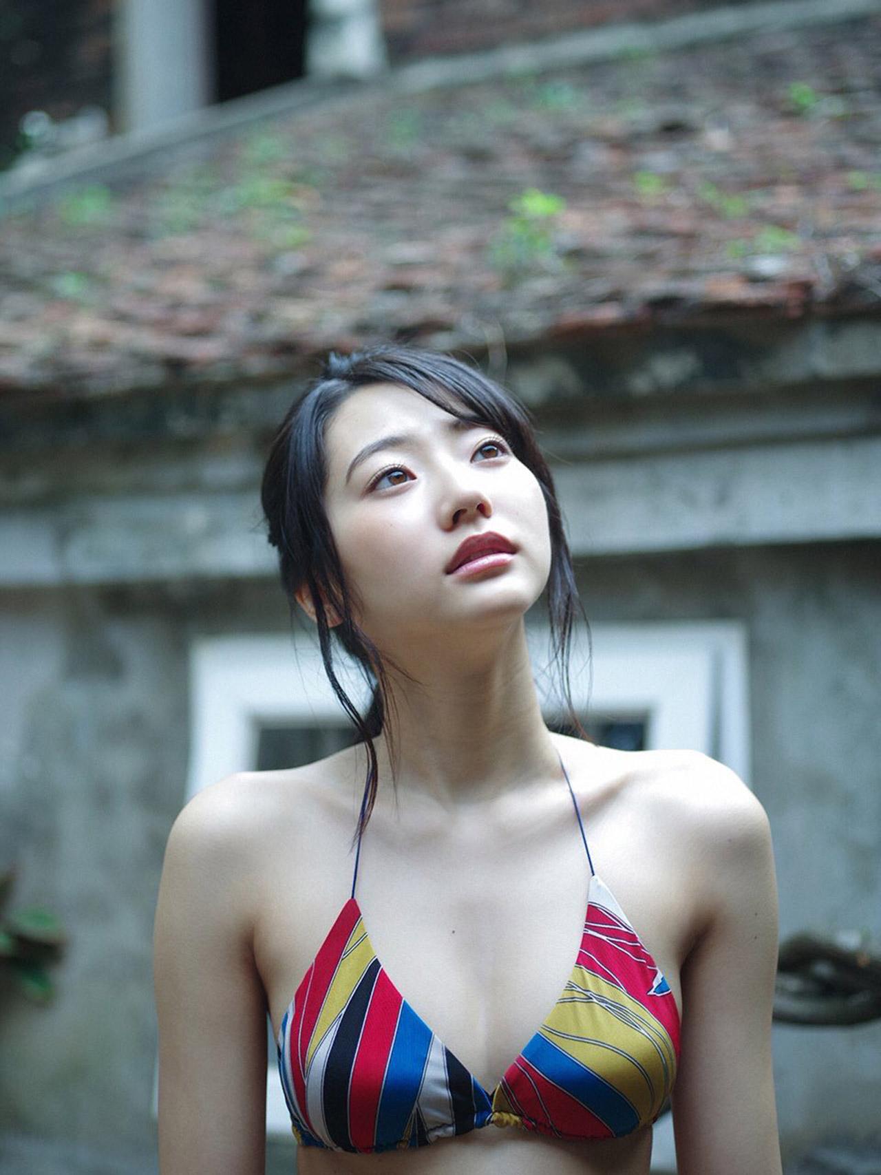 武田玲奈(20)の最新イメージDVD&グラビアエロ画像141枚・80枚目の画像