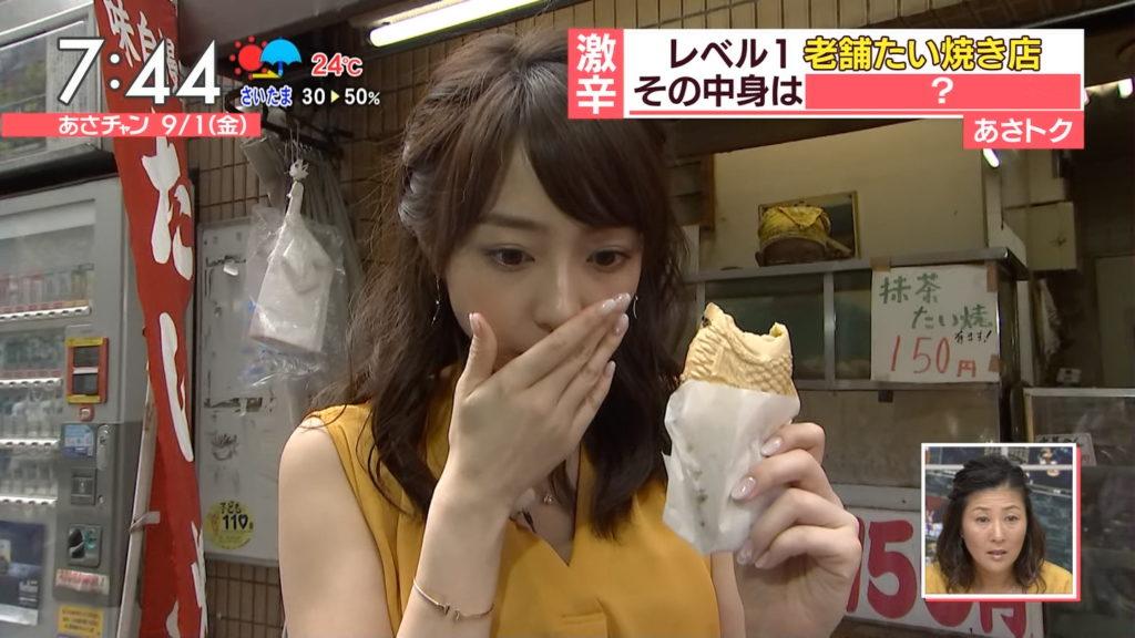 宇垣アナ(26)のアイコラヌード&Gカップ胸チラエロ画像118枚・19枚目の画像