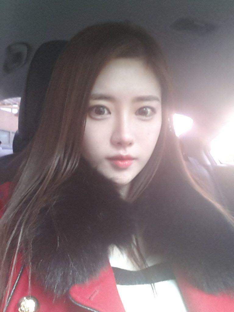 S級ランクの韓国美女(素人)の抜けるエロ画像まとめ30枚・17枚目の画像
