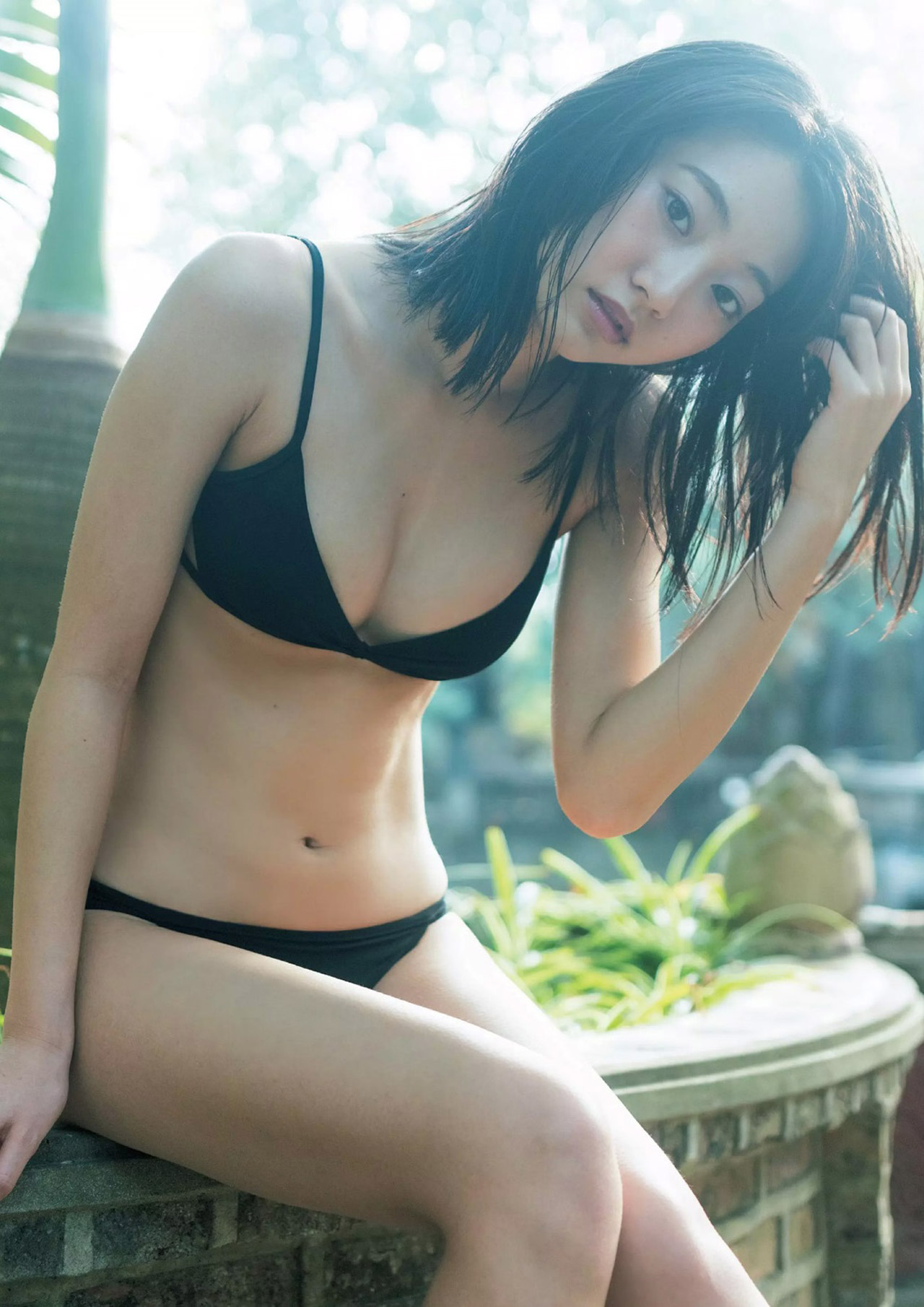 武田玲奈(20)の最新イメージDVD&グラビアエロ画像141枚・81枚目の画像