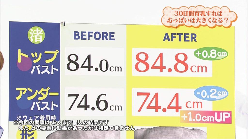 尼神インター渚が乳首を完全ポロリする放送事故エロ画像23枚・19枚目の画像