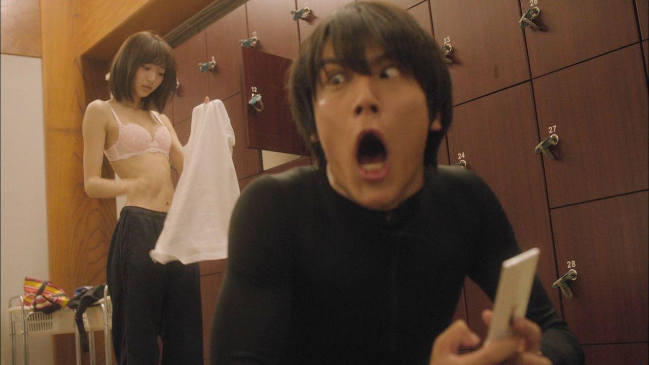 武田玲奈(20)の最新イメージDVD&グラビアエロ画像141枚・143枚目の画像