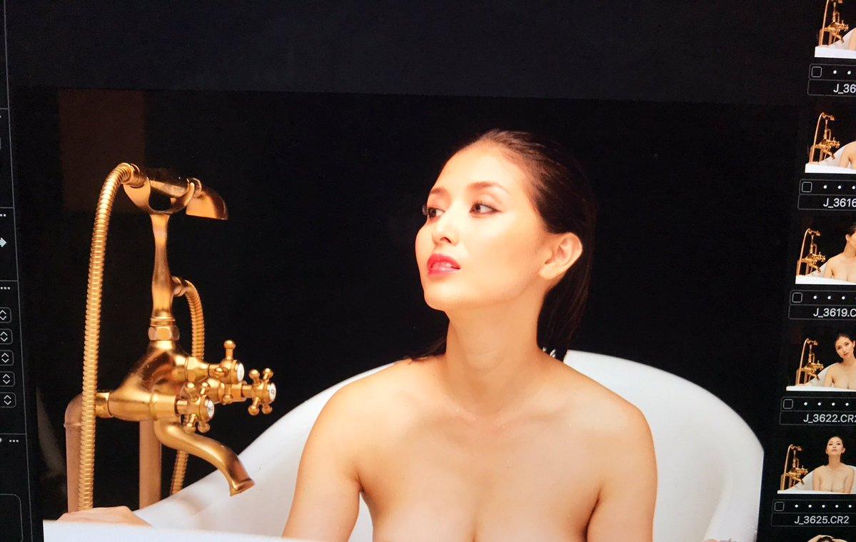 橋本マナミ(33)の全裸ヌード等!抜けるエロ画像147枚・86枚目の画像
