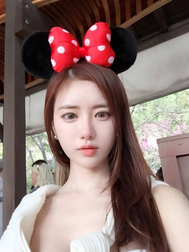 S級ランクの韓国美女(素人)の抜けるエロ画像まとめ30枚・21枚目の画像