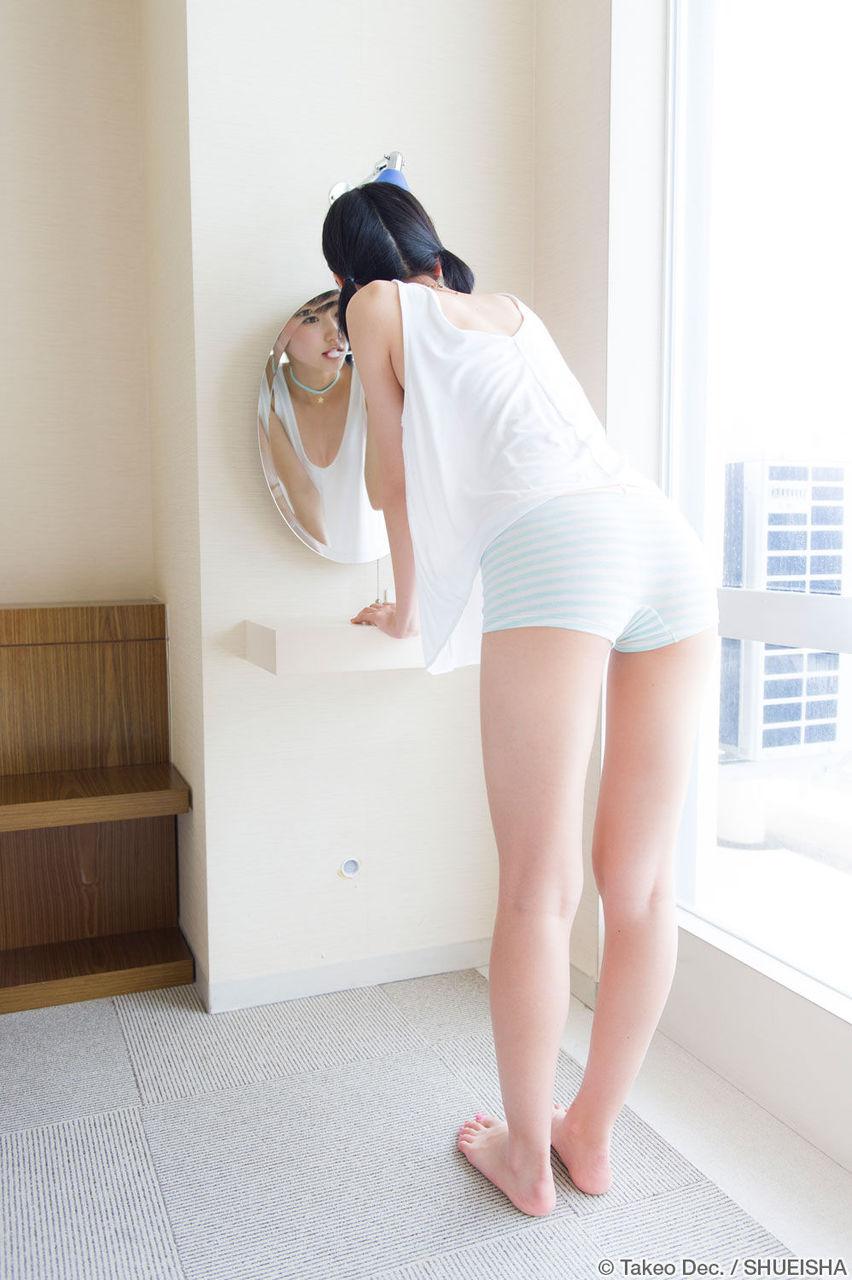 武田玲奈(20)の最新イメージDVD&グラビアエロ画像141枚・84枚目の画像