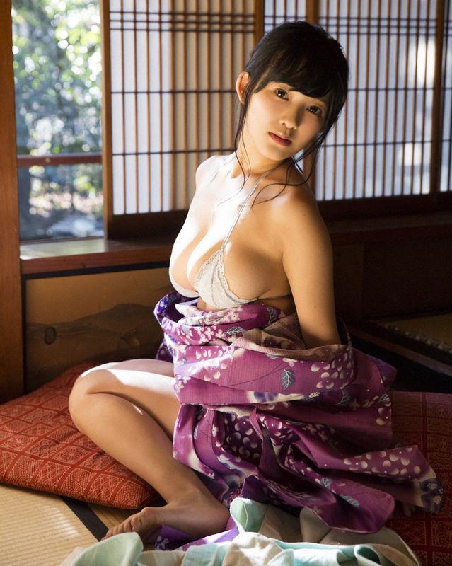 天木じゅん(22)のアイコラヌードや最新グラビア画像100枚・25枚目の画像