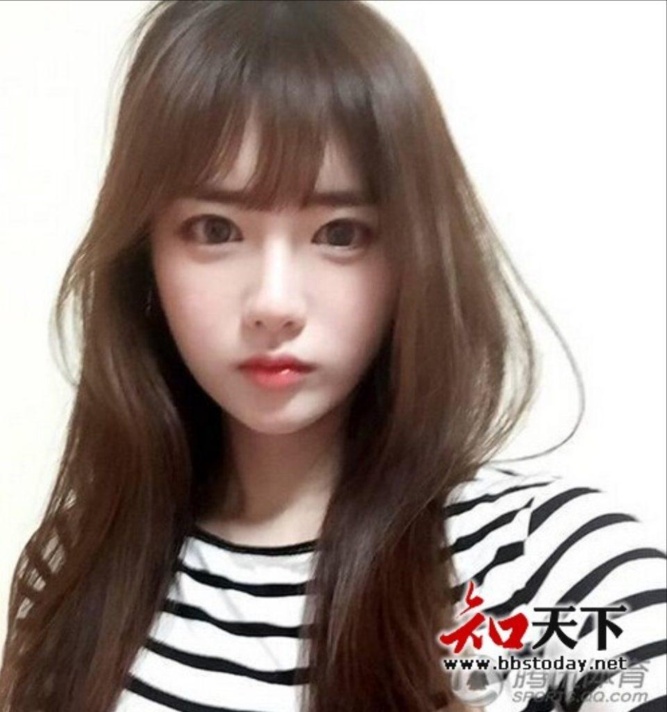 S級ランクの韓国美女(素人)の抜けるエロ画像まとめ30枚・22枚目の画像
