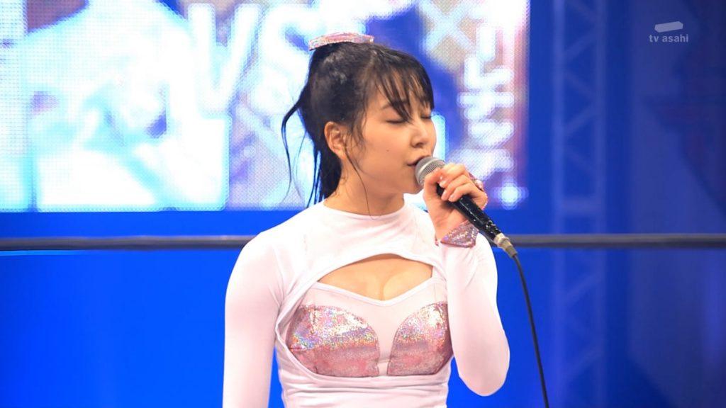 AKBプロレスドラマ エロ画像96枚!松井珠理奈のマンスジ、白間美瑠の胸チラ、高柳明音の乳首ポッチetc…・25枚目の画像