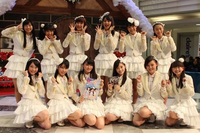 橋本環奈のアイドルグループ「Rev.from DVL」時代のエロ画像013