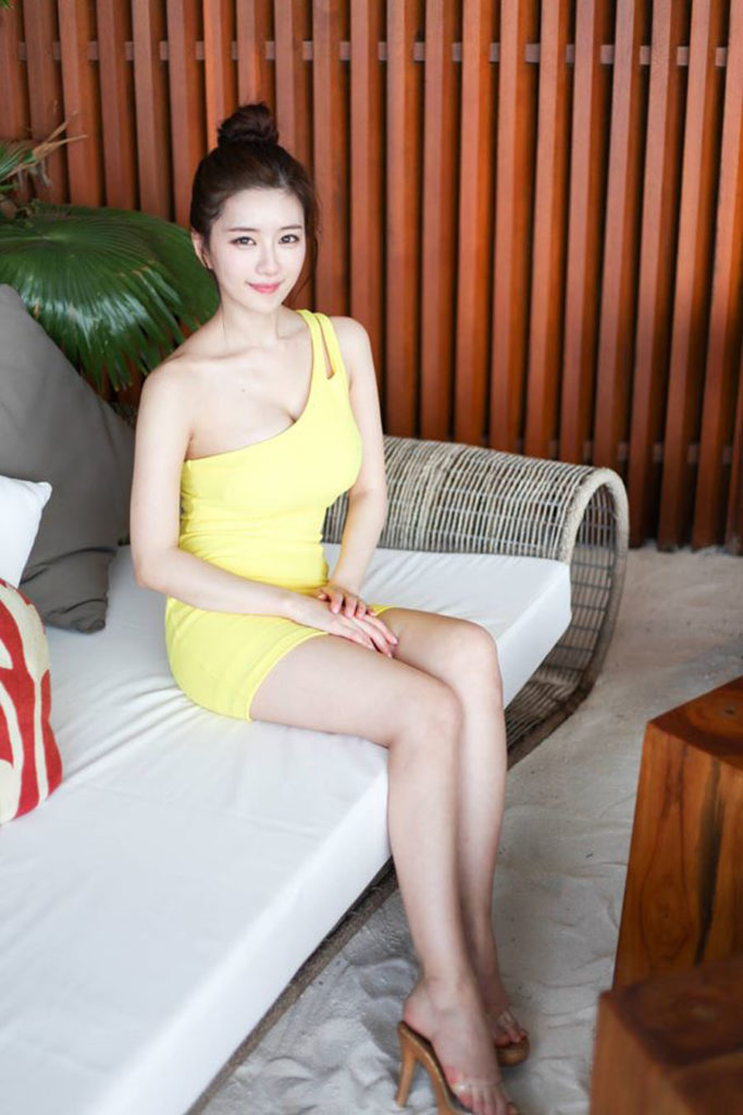 S級ランクの韓国美女(素人)の抜けるエロ画像まとめ30枚・34枚目の画像