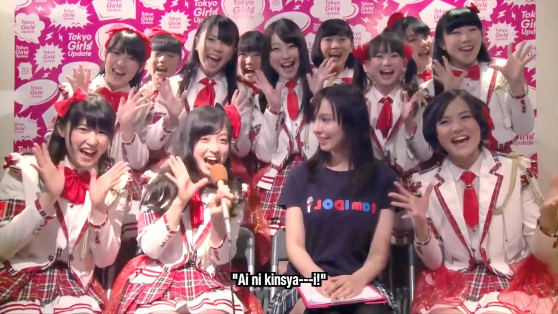 橋本環奈のアイドルグループ「Rev.from DVL」時代のエロ画像016