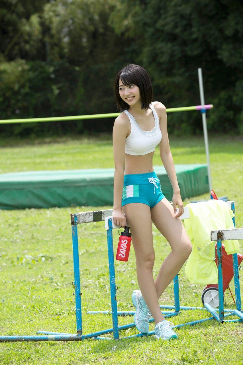 武田玲奈(20)の最新イメージDVD&グラビアエロ画像141枚・107枚目の画像