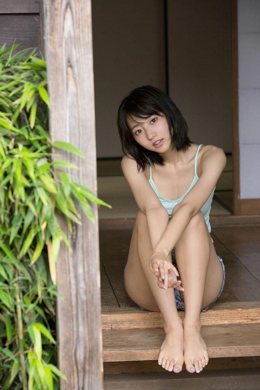 武田玲奈(20)の最新イメージDVD&グラビアエロ画像141枚・111枚目の画像