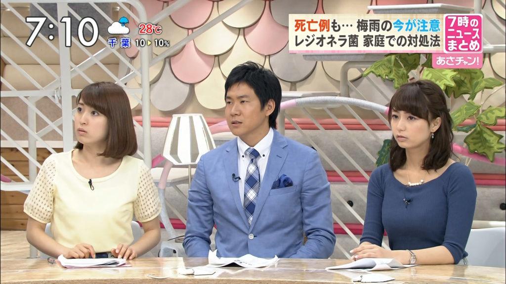 宇垣アナ(26)のアイコラヌード&Gカップ胸チラエロ画像118枚・92枚目の画像