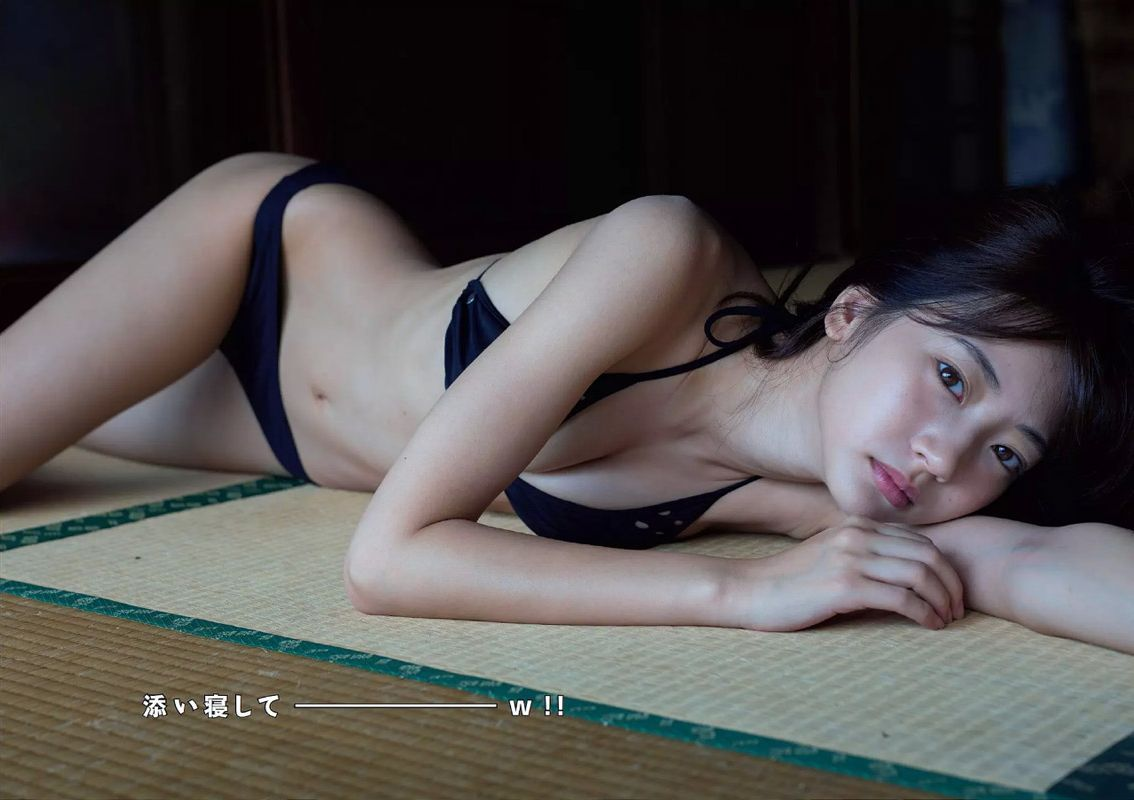 武田玲奈(20)の最新イメージDVD&グラビアエロ画像141枚・117枚目の画像