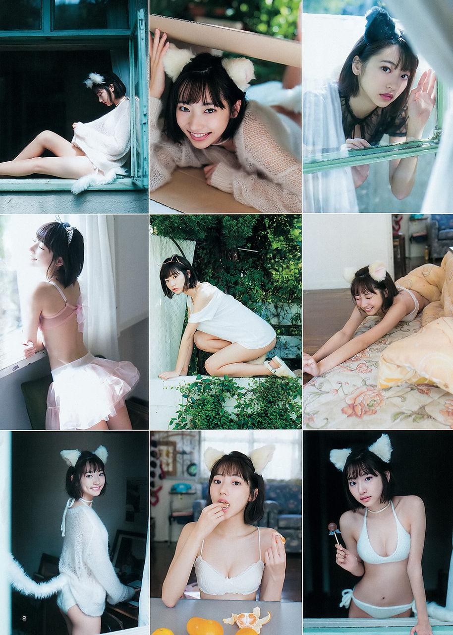 武田玲奈(20)の最新イメージDVD&グラビアエロ画像141枚・128枚目の画像