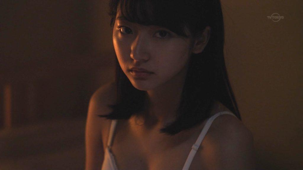 武田玲奈(20)の最新イメージDVD&グラビアエロ画像141枚・140枚目の画像