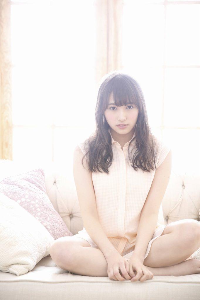 欅坂46渡辺梨加の写真集水着グラビア&アイコラエロ画像97枚・77枚目の画像