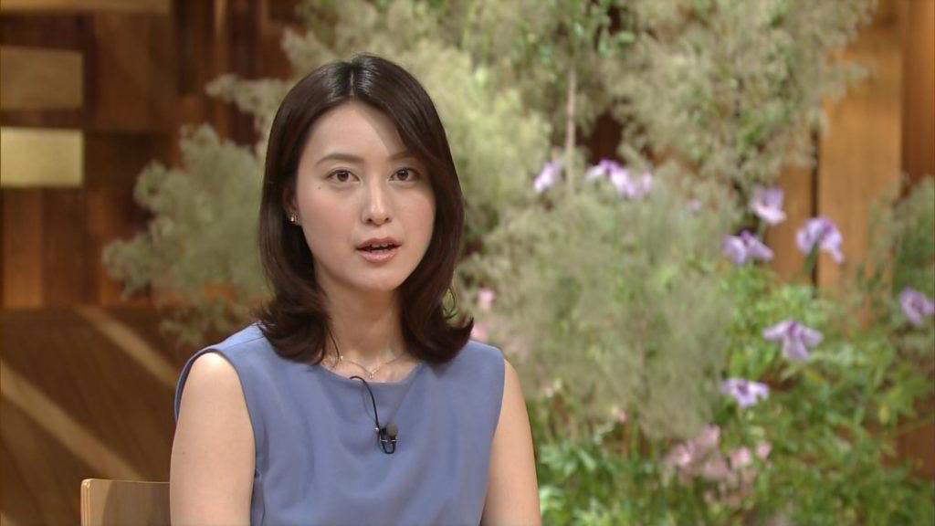 小川彩佳アナ 報ステ乳首ポッチ放送事故エロ画像85枚・5枚目の画像