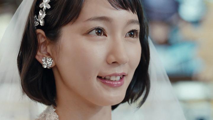 吉岡里帆 最新エロ画像60枚!巨乳清楚系であざといエロ女優!・6枚目の画像