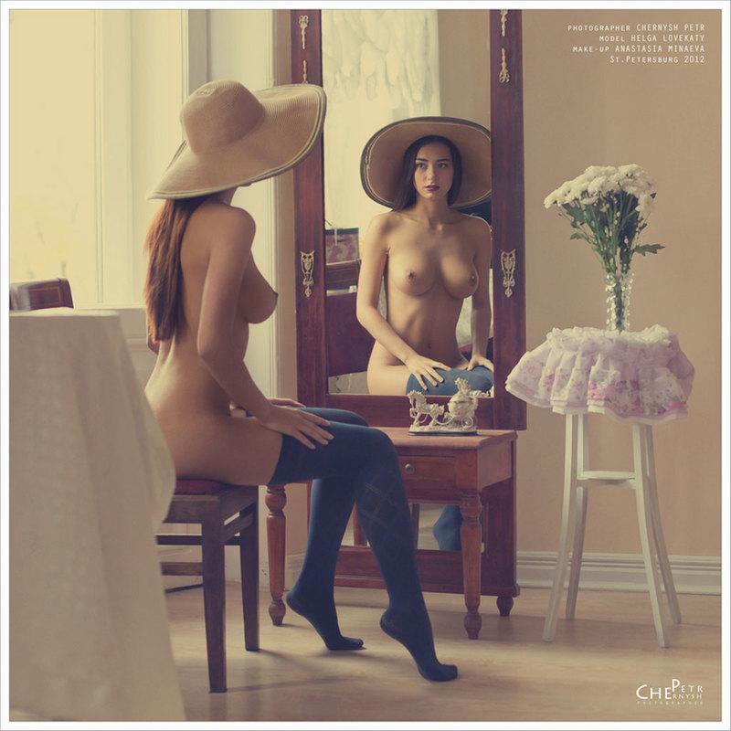 100%抜けるロシア美人モデルのヌードエロ画像40選・26枚目の画像