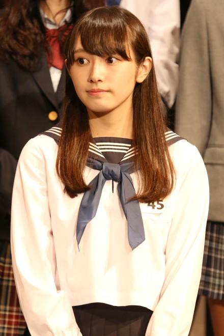 欅坂46渡辺梨加の写真集水着グラビア&アイコラエロ画像97枚・83枚目の画像
