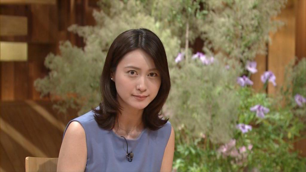 小川彩佳アナ 報ステ乳首ポッチ放送事故エロ画像85枚・10枚目の画像