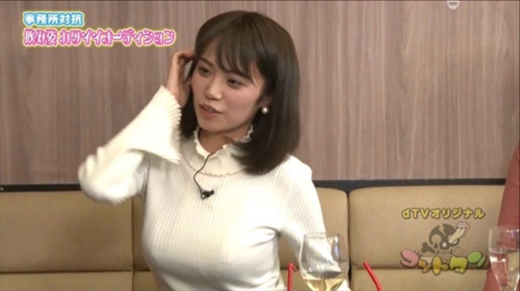 菜乃花の最新エロ画像100枚!アイコラ級のIカップグラビア!・26枚目の画像