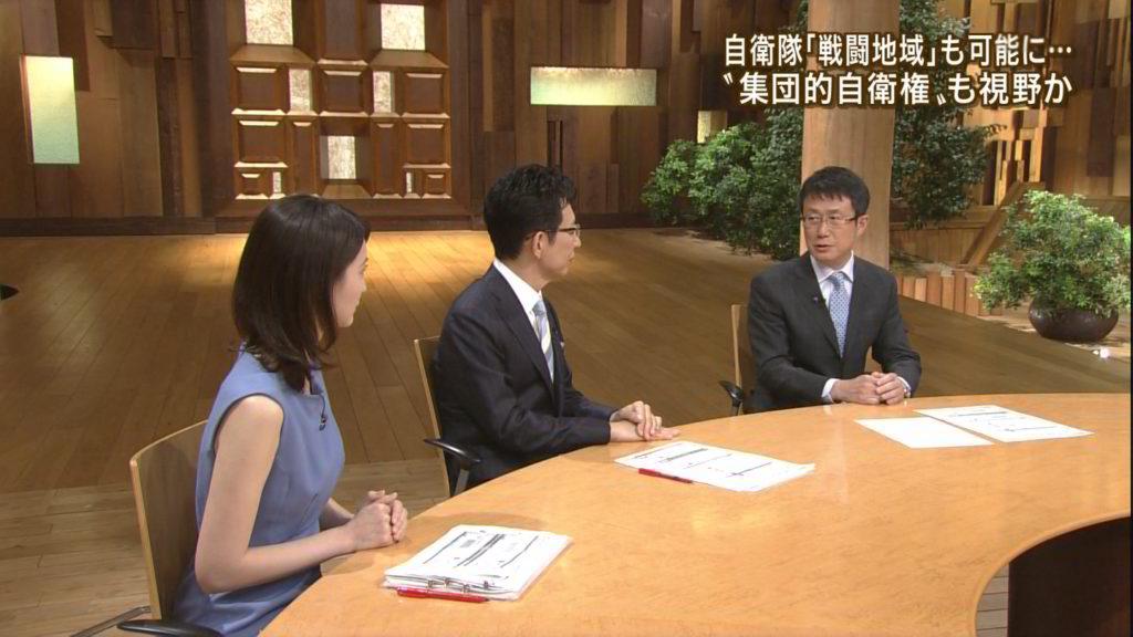 小川彩佳アナ 報ステ乳首ポッチ放送事故エロ画像85枚・11枚目の画像
