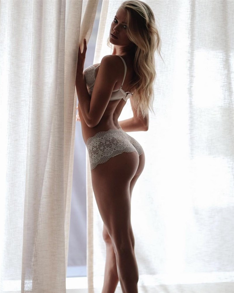 100%抜けるロシア美人モデルのヌードエロ画像40選・13枚目の画像