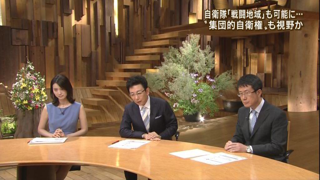小川彩佳アナ 報ステ乳首ポッチ放送事故エロ画像85枚・13枚目の画像